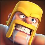 Clash of Clans App Icon